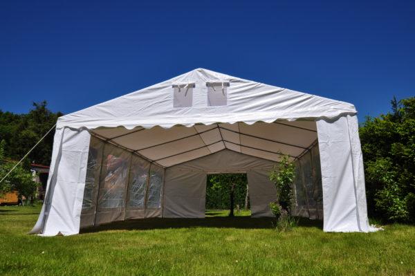 namiot bankietowy